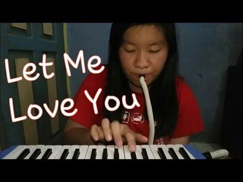 Let Me Love You - DJ Snake ft. Justin Bieber | Melodica Cover