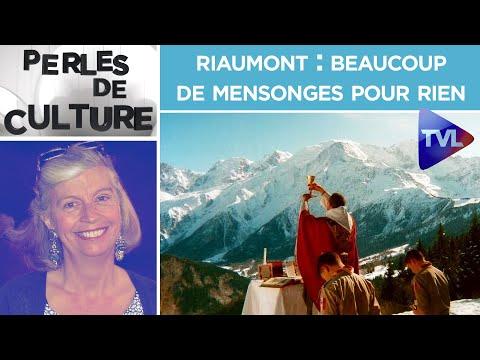 Riaumont : Beaucoup De Mensonges Pour Rien - Perles De Culture N°238