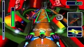 Amplitude    - Game Trailer PS2 HD