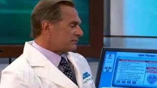 HydraFacial on CBS The Doctors show