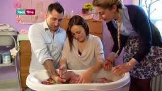 Ostetriche. Quando nasce una mamma - Ep. 2