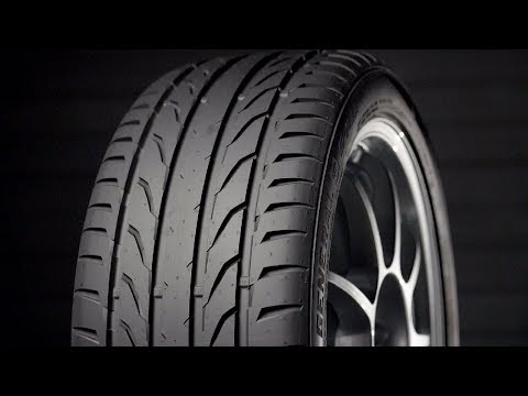 Testing the General G-MAX RS 2019 | Tire Rack