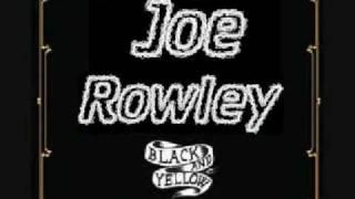 Joe Rowley Pics