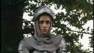 Jeanne la Pucelle, Les batailles  -  Jeanne D'arc