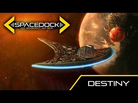 Stargate: Destiny - Spacedock