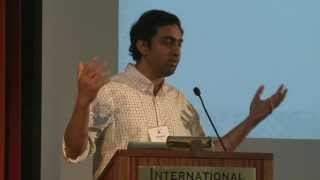 Introduction to using Spark Streaming - Presented by Tathagata Das - UC Berkeley AmpLab 2013