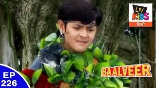 Baal Veer - बालवीर - Episode 226 - Baalveer Trapped In Brahma Lok