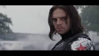 AMV: Captain America: Not gonna die