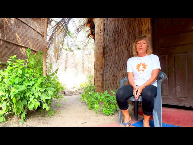 Testimonial by Daina, Sweden - 200 Hour Yoga Teacher Training Course - Upaya Yoga