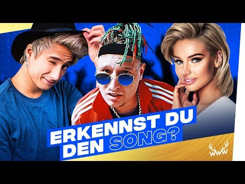 Erkennst DU den YouTuber-Song? (mit Klengan & Heider)