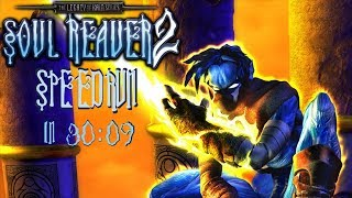 Soul reaver 2 Speedrun in 30:09