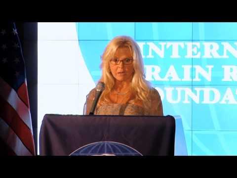 International Brain Research Foundation (IBRF)