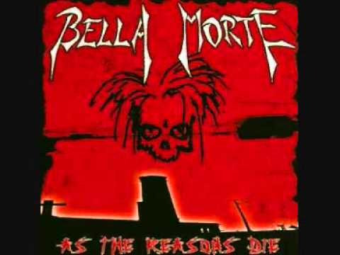 Bella Morte - A Dying World