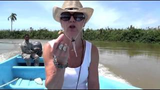 Belize Part 6 Monkey River