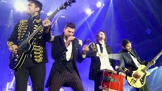 For King & Country LIVE...entire set...The Roadshow 2018...Houston, TX...3/22/18