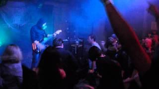 trancellvania - planet x (live)