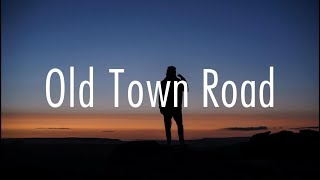 Lil Nas X - Old Town Road Lyrics Ft. Billy Ray Cyrus