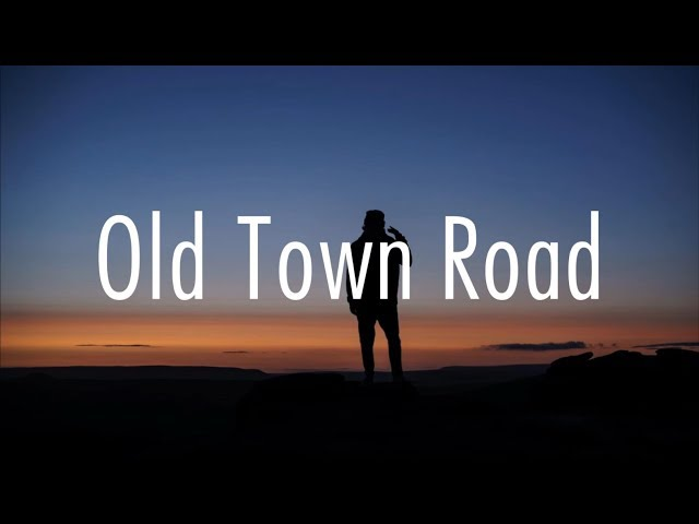 Old Town Road MP3 Download 320kbps