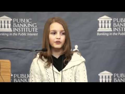 fantastic 12 yr old Victoria Grant explains how banks commit fraud.mp4
