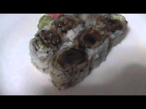 Oyster Roll Sushi What is a Oyster Roll? Japanese Food Cut Roll