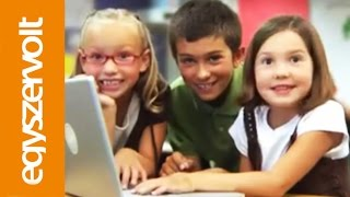 Egyszervolt - a Magyar Gyermekkultúráért Közhasznú Alapítvány