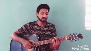 Tere bina | Heropanti | Tiger Shroff | Mustafa Zahid | by Ashvani Yadav