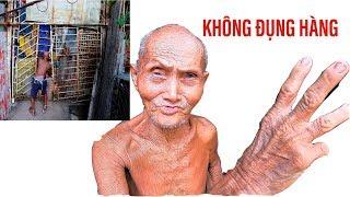 Căn nhà kỳ lạ của cụ ông độc đáo nhất Việt Nam II ĐỘC LẠ BÌNH DƯƠNG