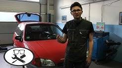Blinker Toyota Starlet P9