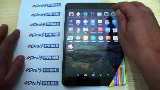 ifive mini 4 rk3288 arm a17 1 8ghz android 4 4 tablet pc all in one review