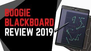 Boogie Board Blackboard Review 2019