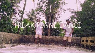 freakpenne dance choreography   Ajay Paul