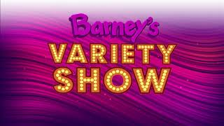 Gambar cover Barney's Variety Show! (Stage Show)