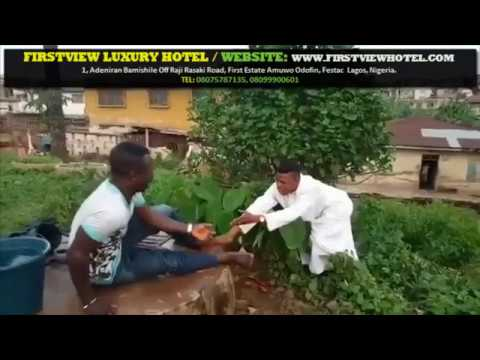 Download Comedy Video Ayo Ajewole Woli Agba   Jo ma ko si kanga
