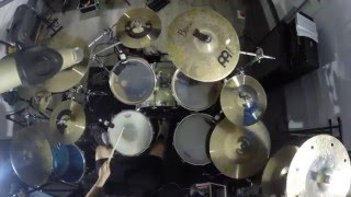 Скачать Richard Rapf Krale Frontier Feat Jasmina Lin Jay Christopher NCS RELEASE Drum Cover