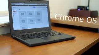 Chrome OS: Explained!