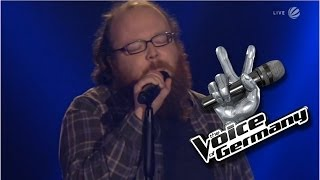 Andreas Kümmert: Simple Man (Single)   The Voice of Germany 2013   Live Show