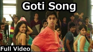 THE GOTI SONG Extended Full Song | Poonam Pandey, Shivam Patil | Nasha (Exclusive)