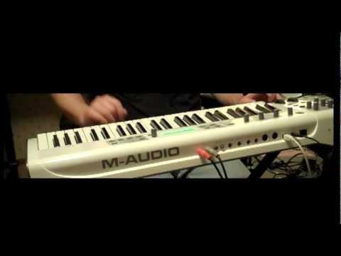 Venom Reactivator Synth Demo 4 M-Audio/Avid