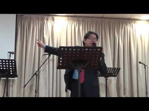 Cristo es nuestro Pastor    Pr Claudio Aguilera
