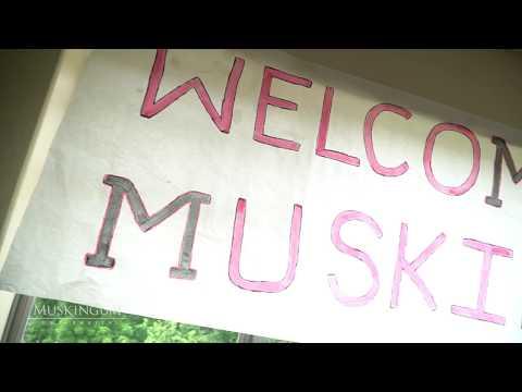 Muskingum University Preview Day 2018