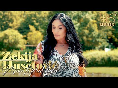 Zekija Husetovic - 2020 - Nisam te preboljela - (Official Video) - WS Music