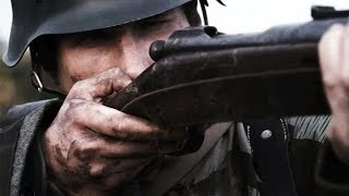 Company of Heroes 2 The Western Front Armies Launch Trailer