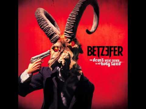 13.-Betzefer - I Hate