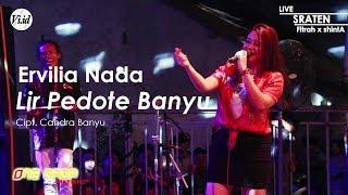 Ervilia Nada - Lir Pedote Banyu | ONE NADA Live Sraten *Special Wedding of Fitra x Shinta*