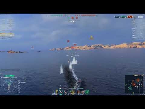 Close game with Shima , liquidator , double strike no kraken