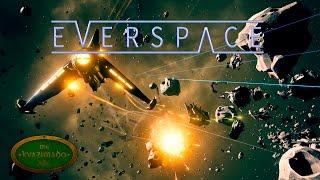 "EVERSPACE. Третий корабль ""GunShip"" - # 5"