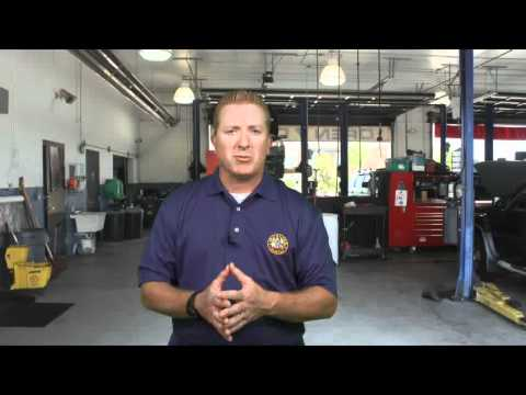 Mudlick Moment: Auto Repair Shop Direct Mail 5-Pack Oil Change Offer