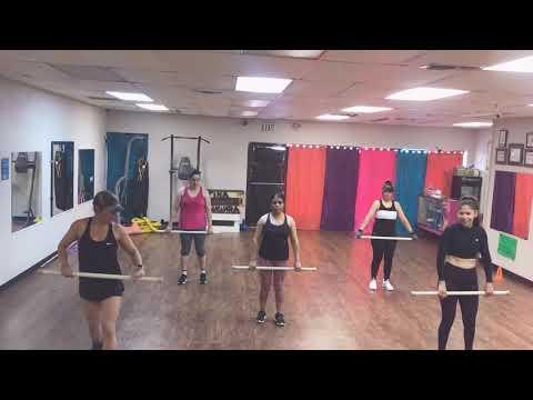 BASTÓN(( DJ 6rb Remix Oh Nana - Bum Bum (( Sussy Flores ))
