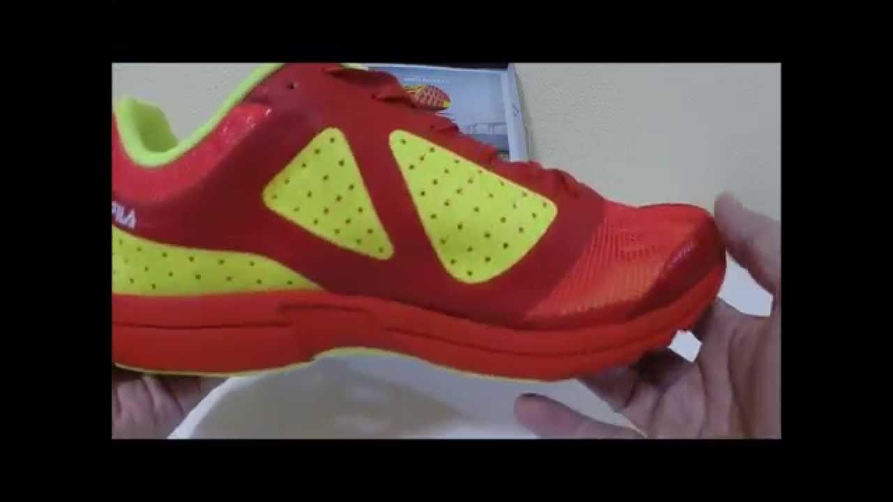 Tenis Fila Kenya Racer Nandi