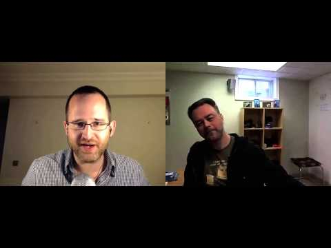 Brad Gosse talks about the Adult industry and Internet marketing